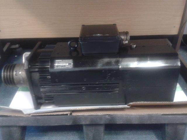 Bosch Rexroth Indramat 2ad104c B350a1 Cs07 D2n1 Ac Spindle