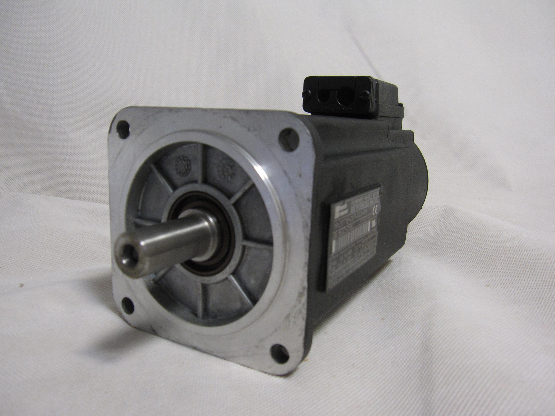 Bosch Rexroth Indramat Mkd071b 061 Kpo Ac Servo Motor